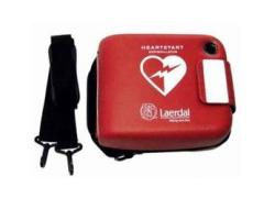 酸素吸入器・AED(自動体外式細動器)